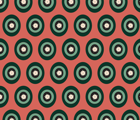 S_CCTargetOrg fabric by choffman on Spoonflower - custom fabric