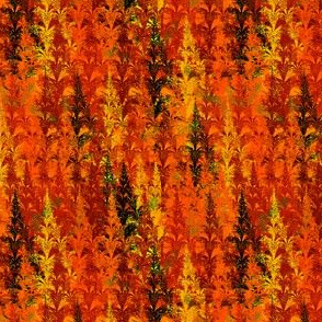 Fractal Forest, Autumn