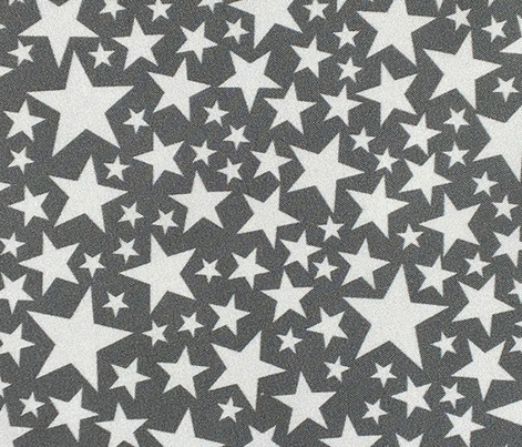 Star Shower* (Pepper Pot) || stars outer space galaxy universe pop art patriotic independence day July 4th geometric glitter sparkle