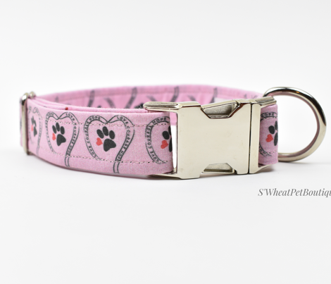 Pet Cancer Ribbon Pink ExtraSmall
