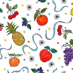 fruit starlight