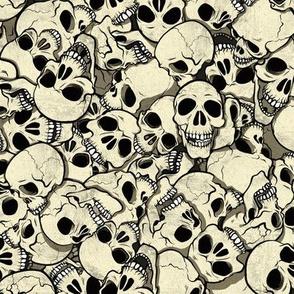 Skull Pile 2