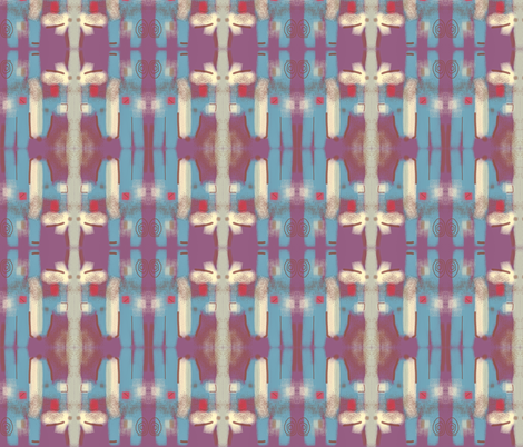 Friday is here fabric by misselaineous_artwork on Spoonflower - custom fabric