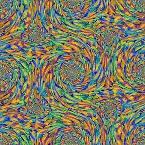 Petal Swirl 5