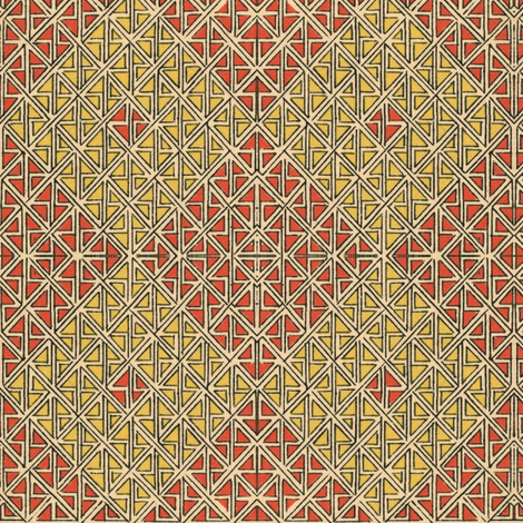 celtic 6 fabric by hypersphere on Spoonflower - custom fabric