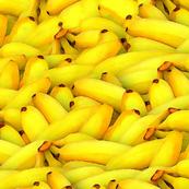 bananaaaaa! - painting