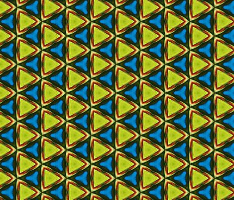 sea_turtle_bliss_6 fabric by southernfabricdiva on Spoonflower - custom fabric