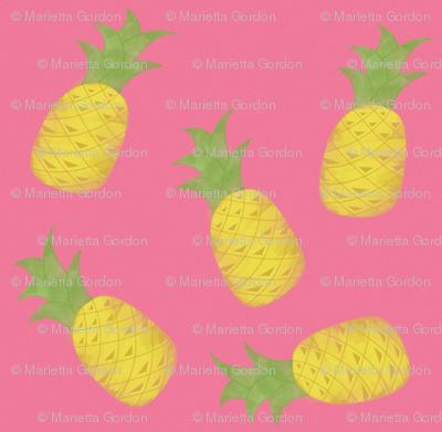 Pineapplebismol