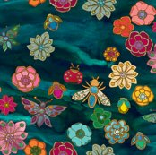 Rrrrrrrthe_jewelled_garden_turquoise_watercolour_jewels_05_shop_thumb