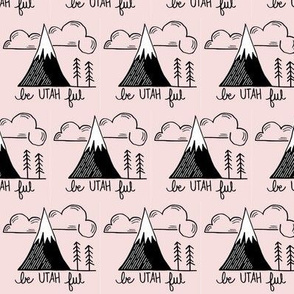 Beutahful | Light Pink