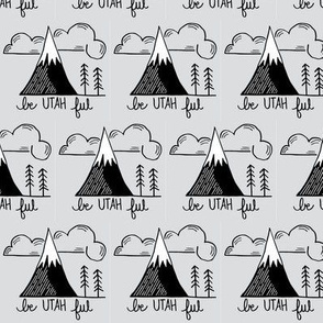 Beutahful | Grey