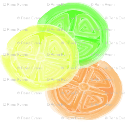Watercolor_Citrus