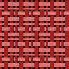 red_double_weave_4x4