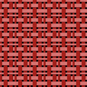 red_double_weave_3x3
