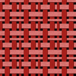 red_double_weave_2x2