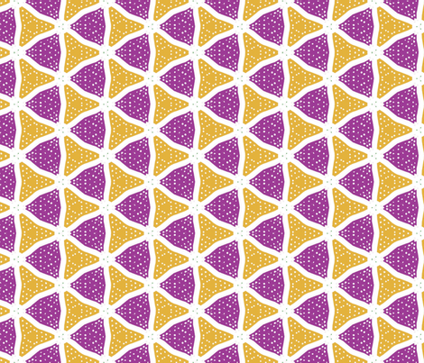 colorful_pathways_60 fabric by southernfabricdiva on Spoonflower - custom fabric