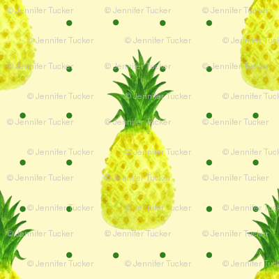 Pineapple_Pindot