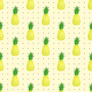 Pineapple_Pindot