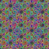 Petal Swirl 4