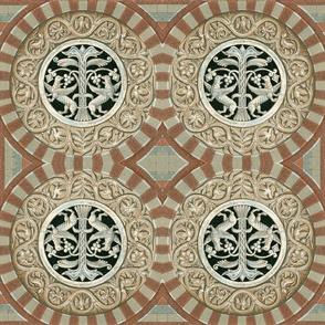byzantine 3