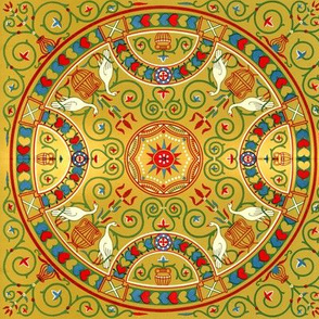 byzantine 8
