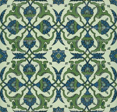 arabesque 3