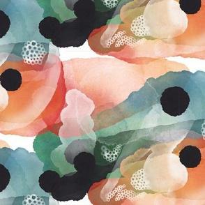 Mango Watercolor