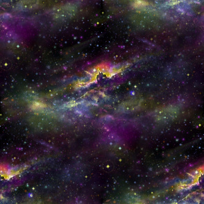 Unicorn Nebula