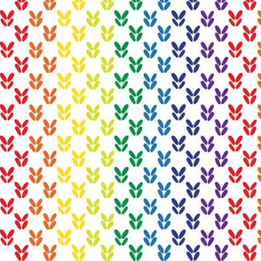 Knit the Rainbow