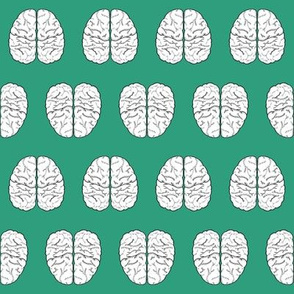 Brain Sketch | Gossamer