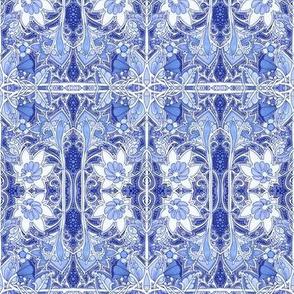 Victorian Delft