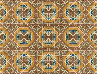 arabesque 11