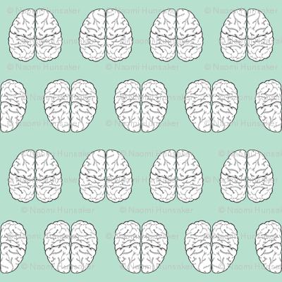 Brain Sketch | Cruise