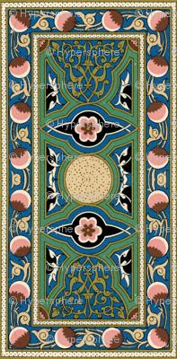 arabesque 27