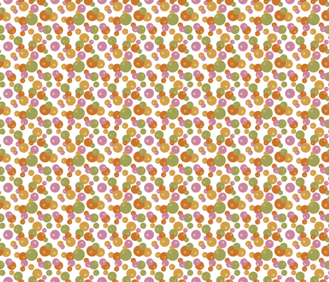 Pops of Fun - Bright fabric by denise_ortakales on Spoonflower - custom fabric