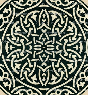 arabesque 35