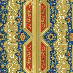 arabesque 36