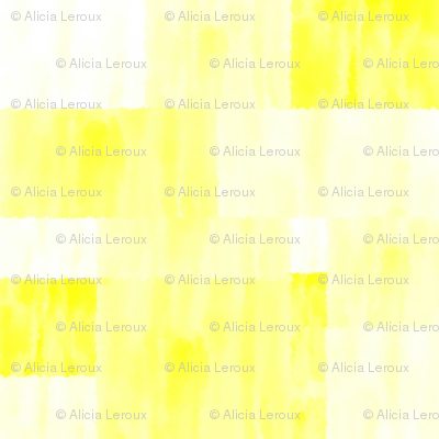abstract yellow squares and rectangles