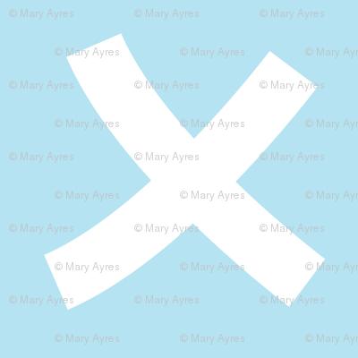 giraffe-collection---x blue