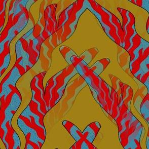 Coral Underworld