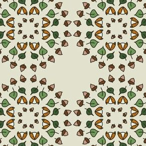 Nature's Mandala