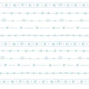 minty dots