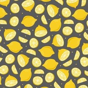 Lemons (Dark)