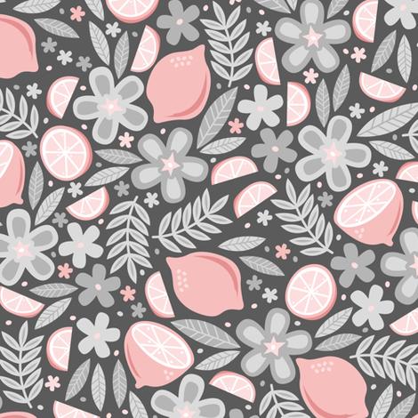 Summer Evening fabric by robyriker on Spoonflower - custom fabric