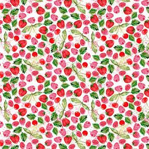 motif_fraise_framboise_cerise