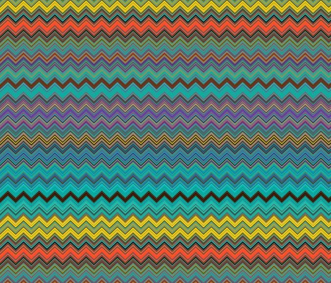 Remeral_liquid_jungle_chevron_1_by_paysmage_shop_preview