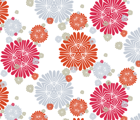 modi_bloom_cw1 fabric by jerebrooks on Spoonflower - custom fabric