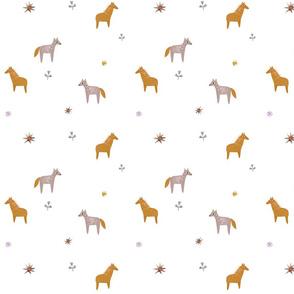 Dreamy Horses