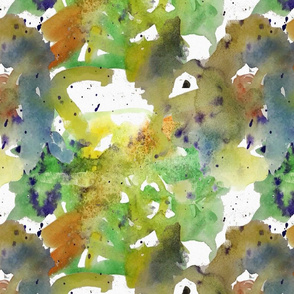 AbstractWaterColor