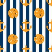 Rranchors_and_sandollars_orange_on_navy_and_white_shop_thumb